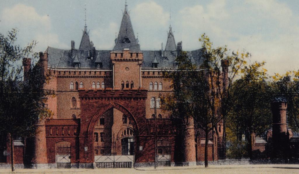BRBG Hauptgebäude historisch